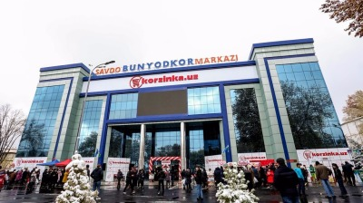 First EBRD equity investment in Uzbekistan in decade goes to food store chain