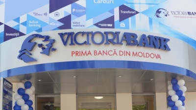 Moldovan court authorises seizure of Victoriabank assets worth €120mn