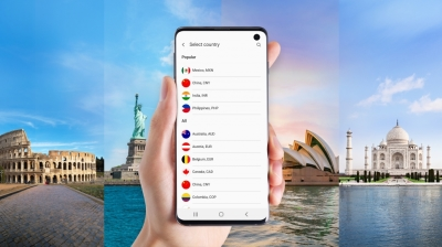 Samsung shuts Iranians out of paid app areas of Galaxy Store