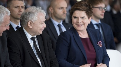 VISEGRAD BLOG: Poland's PiS pays for domestic antics with marginalisation in Europe