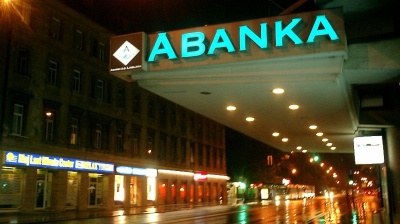Slovenia's competition watchdog clears €444mn Abanka acquisition by NKBM