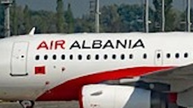 Newly founded Air Albania to add new destinations in Europe and North America