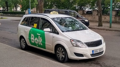 Estonian ride-hailing service Bolt raises €100mn in latest financing round