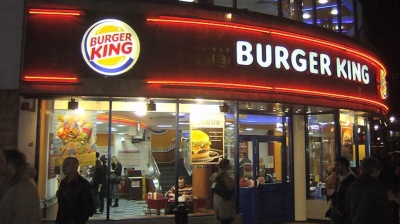Burger King starts accepting Bitcoin Cash payments in Slovenia