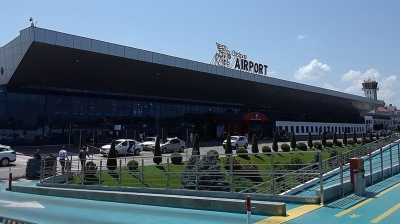 Moldova's government abrogates concession contract for Chisinau airport
