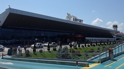 Russian investor to give up Chisinau International Airport