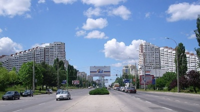 Moldova's growth remains strong in Q3 despite political turmoil