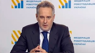 Ukrainian oligarch Firtash continues legal battle in Austria despite Vienna's final extradition decision