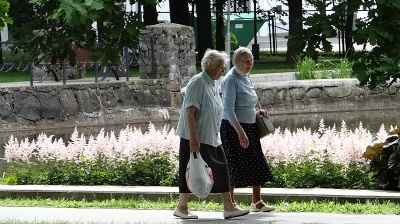 Estonian coalition agrees on pension reform bill