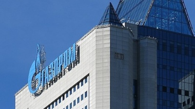 Gazprom swings to first quarterly loss since 2015