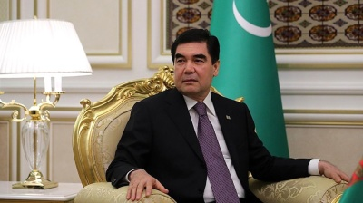 Draft Turkmen bill on reforming parliament may pave way for presidential succession