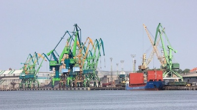 Exports tumble across Baltics in 8M20