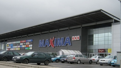 Retailer Maxima to hone in on Poland after launching Baltic states' biggest ever private sector bond issue