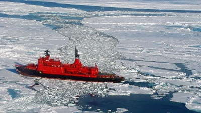ALACO DISPATCHES: US trails Russia and China in Arctic race
