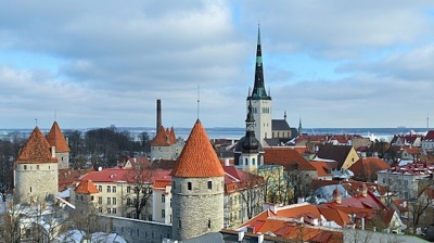 OUTLOOK 2020 Estonia