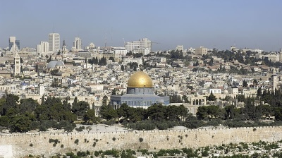Romanian politicians spar over proposed move of embassy to Jerusalem