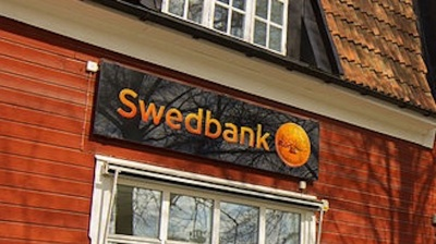 Estonia probes Swedbank for alleged link to money laundering