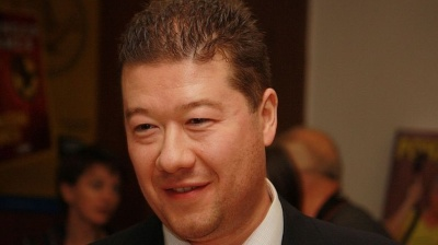 Czech right-wing politician Tomio Okamura's YouTube channel cancelled over violent content