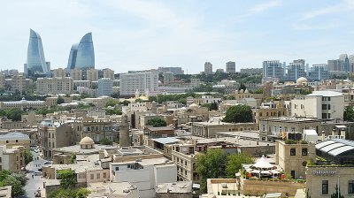 Azerbaijan's revised budget highlights hit to public finances from oil and virus says Fitch