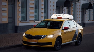 Russian Yandex.Taxi snaps up Vezet assets from rival Mail.ru
