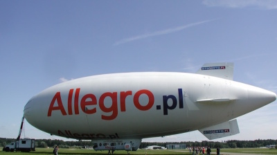 Allegro will have to move fast to stem the Amazon flood