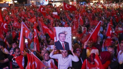 Turkish Elections: Erdogan's fall from grace