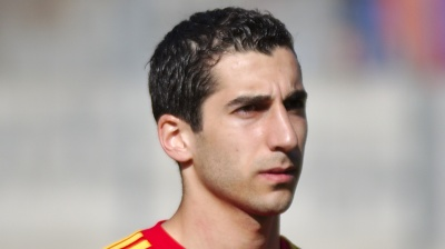 CAUCASUS BLOG: Mkhitaryan hoo-ha a reminder that few people usually give a damn about sportswashing