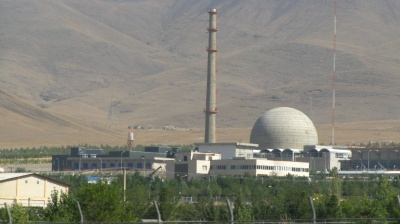 Iran 'scales down nuclear pact commitment by dropping uranium, heavy water limits'