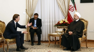 Austria opposed to hosting EU's Iran SPV