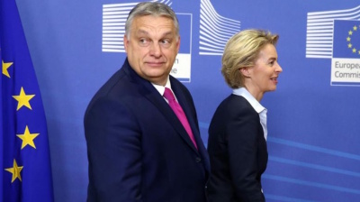Hungary turns down EU's €9.4bn recovery fund credit line
