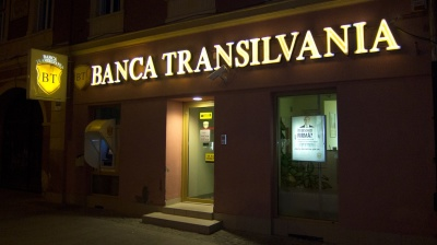 Romania's Banca Transilvania plans another takeover in Moldova