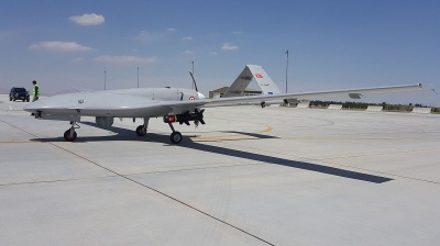 Defence minister says Azerbaijan to acquire armed drones from Turkey
