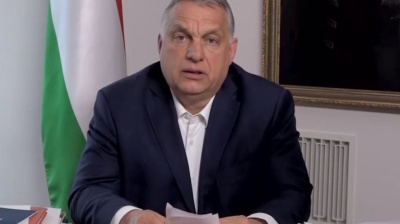 Orban unveils plan for cautious reopening despite soaring death rate