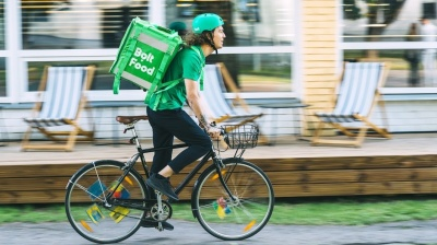 Estonian ride sharing company Bolt enters food delivery business