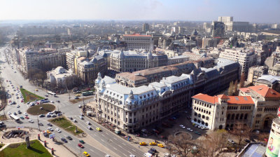 "Romania's government seeks more money as Bucharest municipality ""nears bankruptcy"""