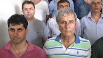 Turkish court sentences hundreds to life for attempted coup