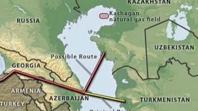 'Daunting challenges lie in way of those minded to revive Trans-Caspian Pipeline project'