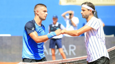High-profile tennis players test positive for coronavirus after Croatia tournament