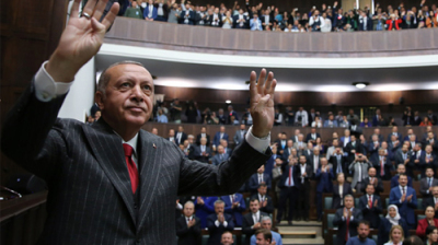 Erdogan faces onslaught of criticism from Europe over election rerun—but US remains silent