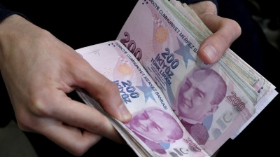 Lira sinks past 8 per dollar as Erdogan serves up more economic and geopolitical malarkey