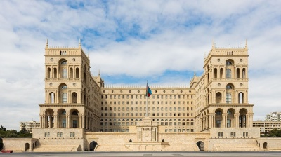 OUTLOOK 2020 Azerbaijan
