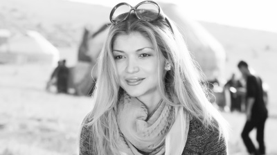 Uzbekistan's Karimova imprisoned for 13 years in new extortion and embezzlement case
