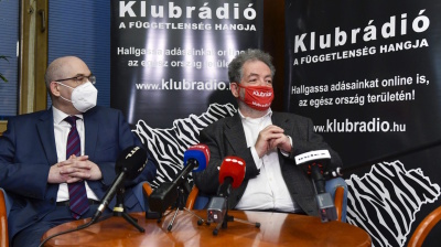 Hungary's media freedom continues downward slide