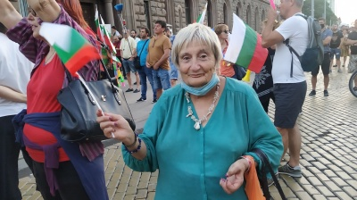 EU under pressure to intervene as Bulgarian protests enter third month