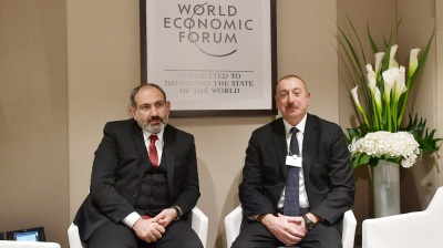 "White House ""paying little attention"" to Armenia Azerbaijan fighting says Carnegie analyst"
