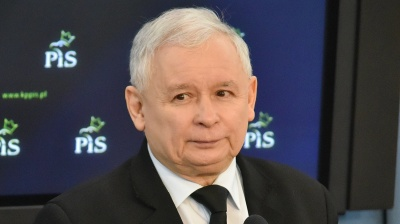 "Kaczynski's ""hat trick"" latest in slew of PiS promises ahead of key election in Poland"