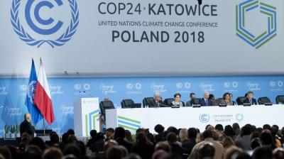 Poland to lead the world's last-ditch effort to weaken climate change