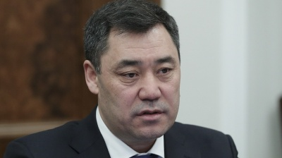 Kyrgyzstan: Referendum hands Japarov the super-presidency he craved