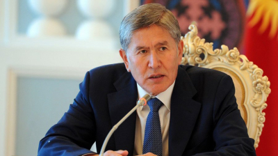 CENTRAL ASIA BLOG: Atambayev risks sparking third Kyrgyz revolution