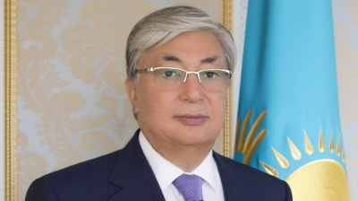 Kazakhstan's Tokayev sticking with Nazarbayev's economic priorities says Fitch